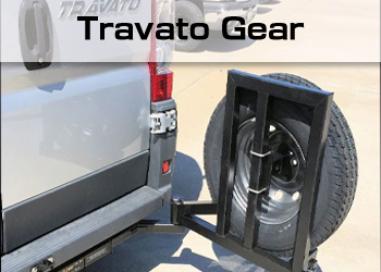 Travato Gear