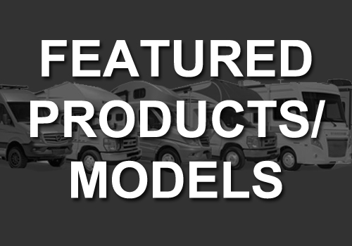 Featured Products and Models