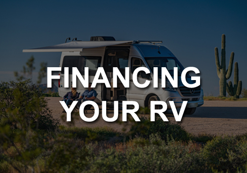 Financing Your RV