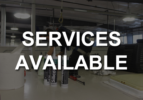 RV Services Availble