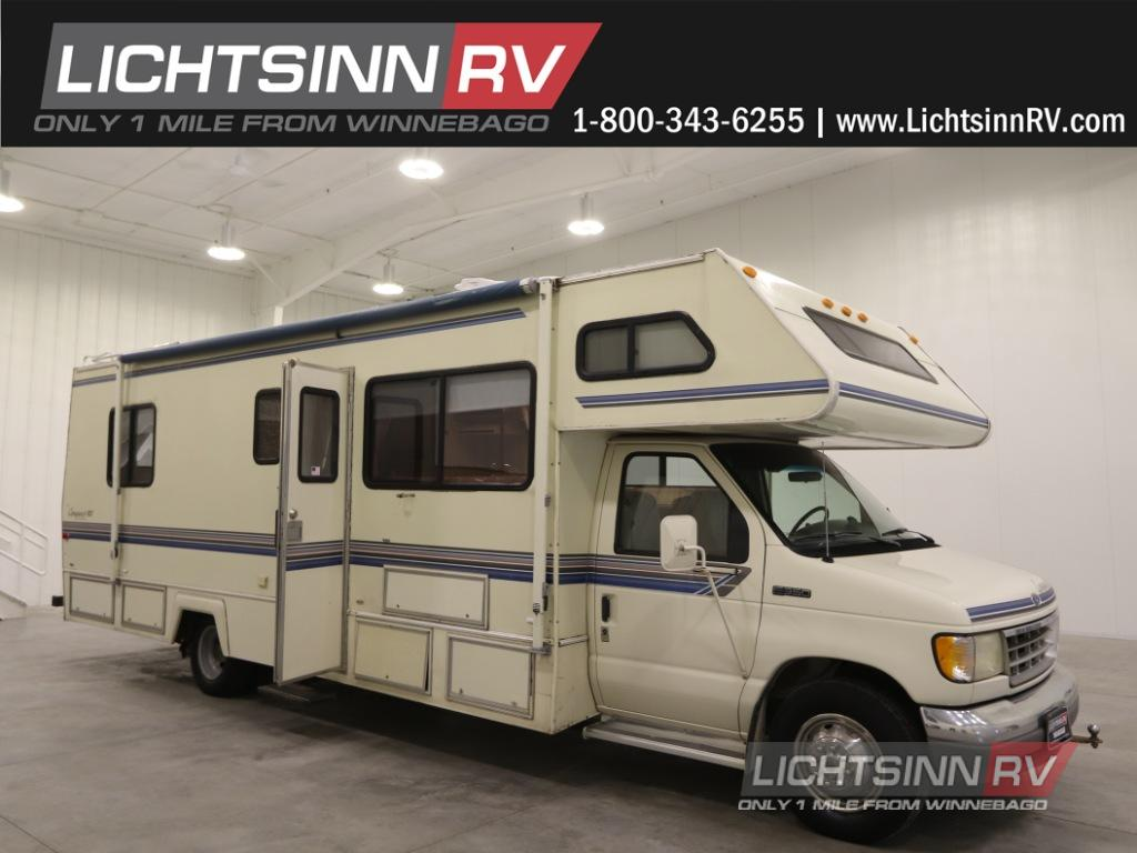 Used 1993 Gulf Stream RV Conquest 102 Motor Home Class C at