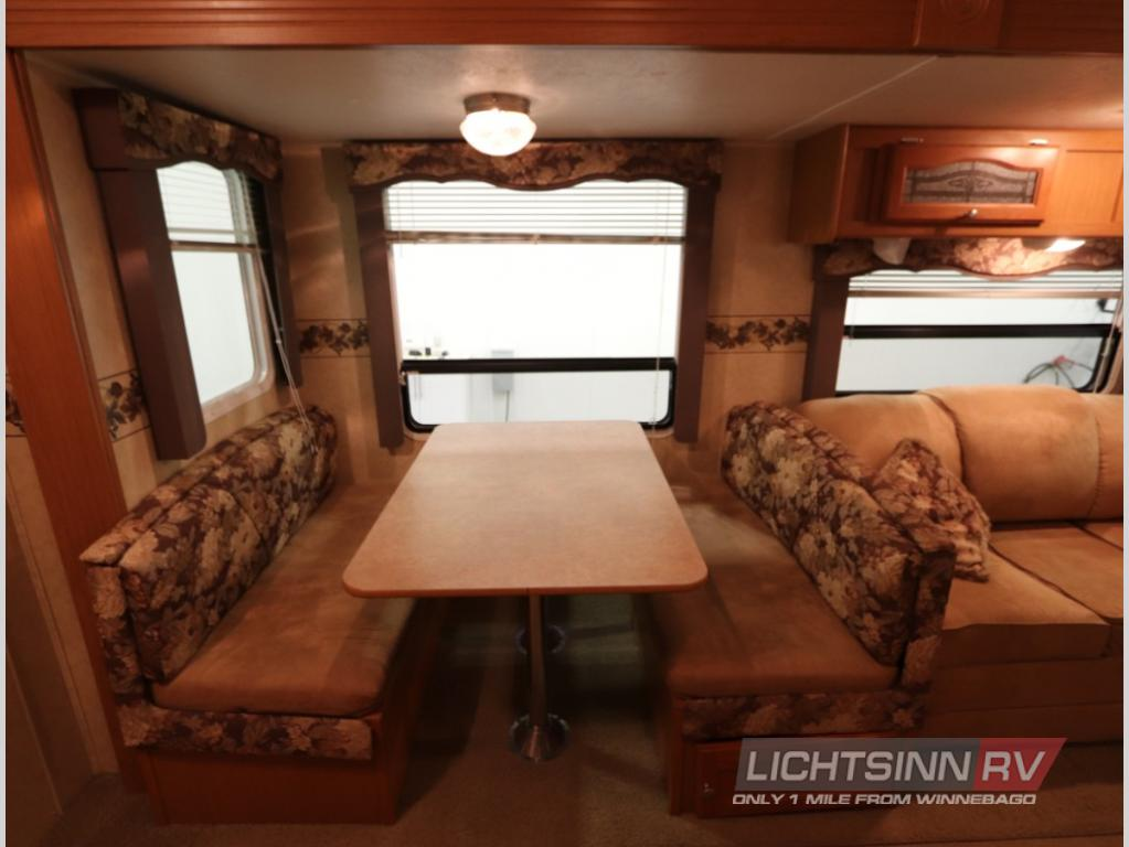 Used 2007 Dutchmen RV Classic 24G-M5 Fifth Wheel at