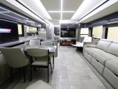 Galley - Winnebago Horizon 40A