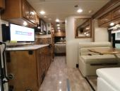 Galley - Winnebago Aspect 27K