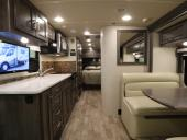 Galley - 2018 Winnebago Aspect 27K