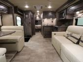 Galley - 2017 Winnebago Aspect 30J
