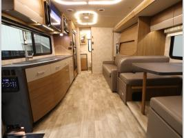 Galley - 2018 Winnebago View 24D