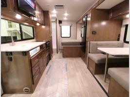 Galley - Winnebago Vita 24P