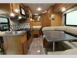 Front-to-Back - Winnebago Spirit 22R