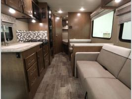 Front-to-Back - Winnebago Outlook 25J