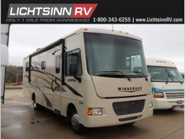 2015 Winnebago Vista 31KE
