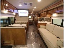 Galley - Winnebago Vista 29VE