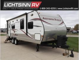 2014 Starcraft Autumn Ridge 266RKS