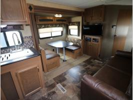 Galley - 2014 Starcraft Autumn Ridge 266RKS