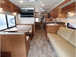 Galley - 2017 Winnebago Vista 29VE