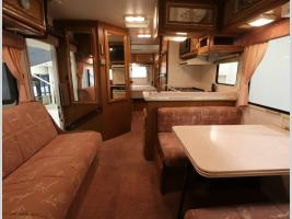 Galley - 1993 Gulf Stream Conquest