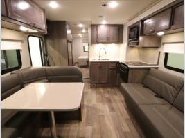 Galley - Winnebago Spirit 31H