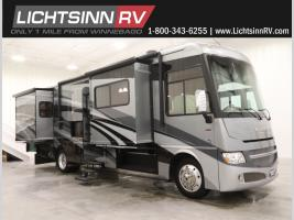 2014 Winnebago Adventurer 35P