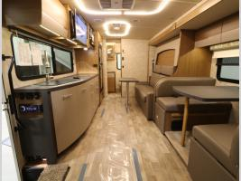 Front-to-Back - Winnebago View 24D