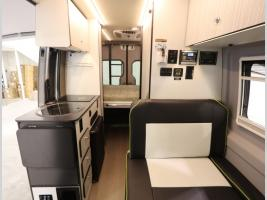 Galley- Winnebago Revel 44E