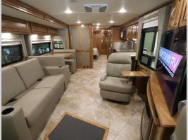 Galley - Winnebago Forza 36G