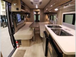 Galley - Winnebago Travato 59K