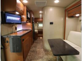 Galley - 2014 Itasca Navion IQ 24V