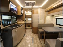 Galley -Winnebago View 24G