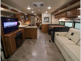 Galley - Winnebago Sightseer 36Z