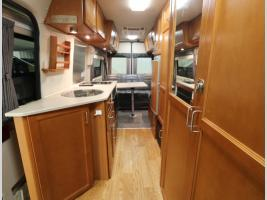Galley - 2006 Leisure Travel Free Spirit 210LSS