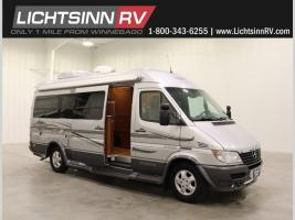 2006 Leisure Travel Free Spirit 210LSS