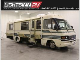 1991 Winnebago Chieftain 32RQ