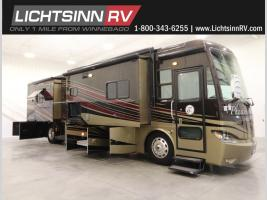 2013 Tiffin Phaeton 40QBH