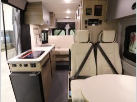 Galley - Winnebago Solis 59P