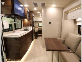 Galley - Winnebago View 24V