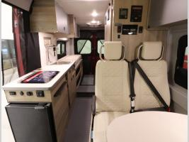 Galley - Winnebago Solis 59PX