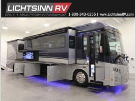 Winnebago Horizon 42Q