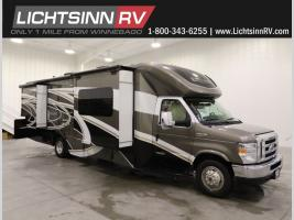 2019 Winnebago Aspect 30J