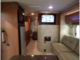 Galley - 2011 Winnebago Via 25Q