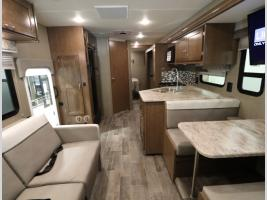 Galley - Winnebago Intent 31P
