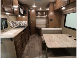 Galley - Winnebago Outlook 22E