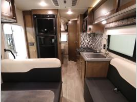 Galley - Winnebago Fuse 23T