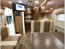 Galley - 2018 Winnebago Trend 23L