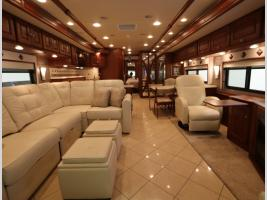 Galley - 2013 Itasca Meridian 40U