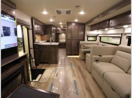 Galley - Winnebago Forza 34T
