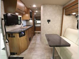 Galley - 2014 Itasca Navion IQ 24G