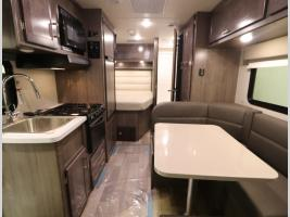 Galley - Winnebago Minnie Winnie 22R
