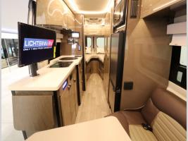 Galley -  Winnebago Era 70A