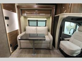 Seating Area - 2016 Winnebago View 24G
