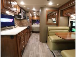 Galley - 2019 Winnebago Aspect 27K